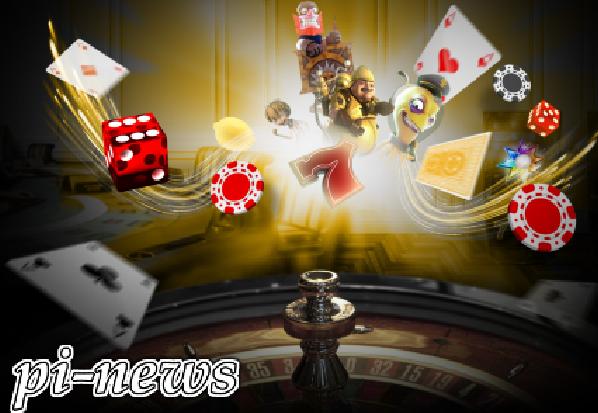 Cara memilih Agen Casino Online